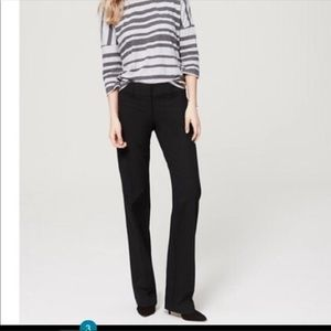 Loft Black Marisa Trouser